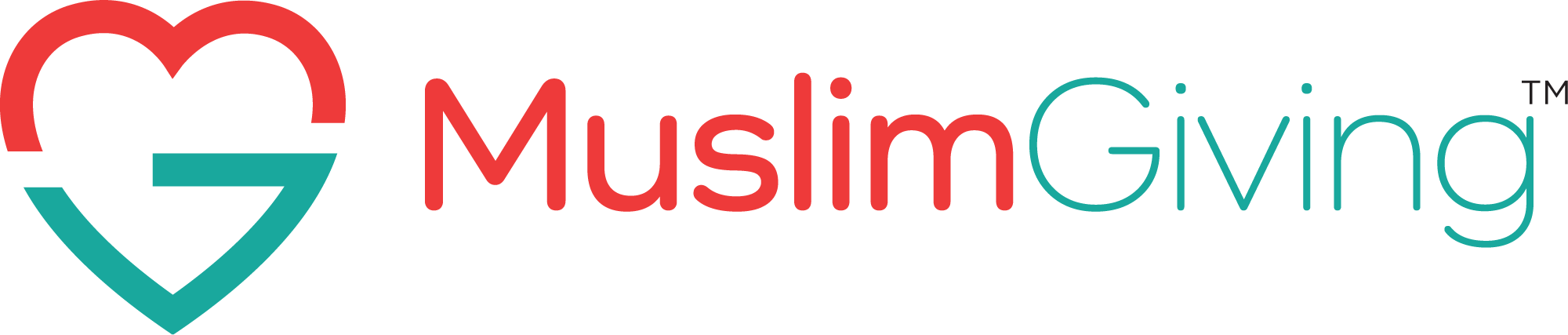Muslim Giving Logo