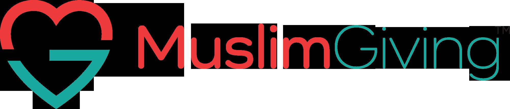 Muslim Giving Logo